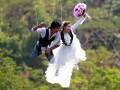 Идеи для свадьбы в День Святого Валентина