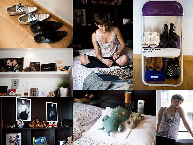как разнообразить гардероб и макияж