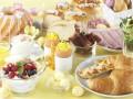 Что можно приготовить на Пасху — рецепты