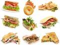Бутерброды на скорую руку – рецепты