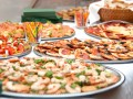 Праздничные бутерброды — рецепты и оформление