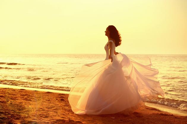 Предсвадебные волнения и страхи невесты