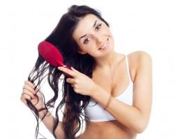 Восстанавливаем поврежденные волосы