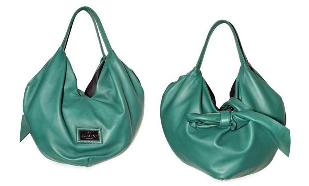 модные тренды лета 2012 сумки.