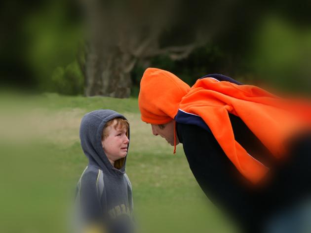 """""""Синдром эмигранта"""" крайне негативно сказывается на психическом здоровье детей"""