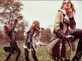 Мода 2011. Тенденции Осени 2011