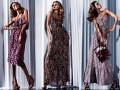 Самые модные платья лета 2011