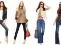 Женские куртки осень 2011. Мода 2011