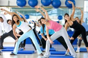 Виды фитнес тренировок