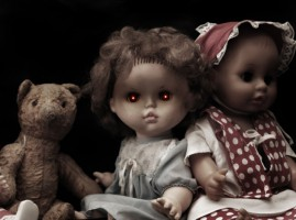 детский страх боязни темноты