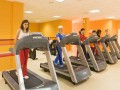 Чем полезен фитнес для женщин