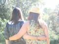 Стройная фигура и подруги – что общего?