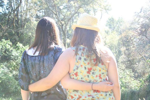 Дружба с толстушкой