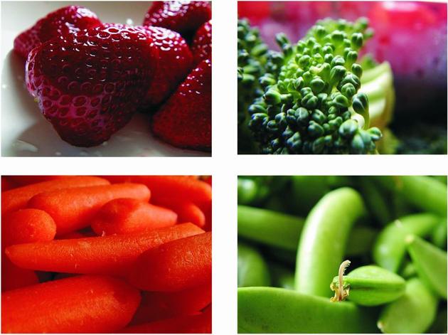 продукты для здоровья и похудения