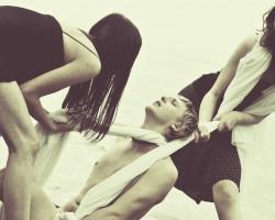 Женская эмансипация