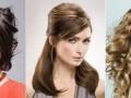 Стильные прически для женщин после 40