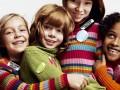 Модные детки 2011г