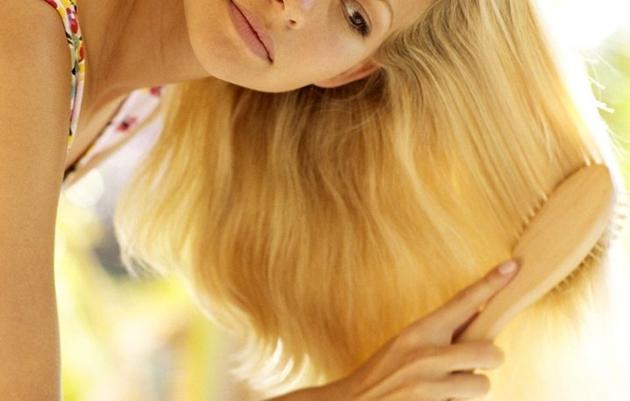 укладка волос своими руками