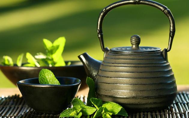 Как сделать чай полезным?