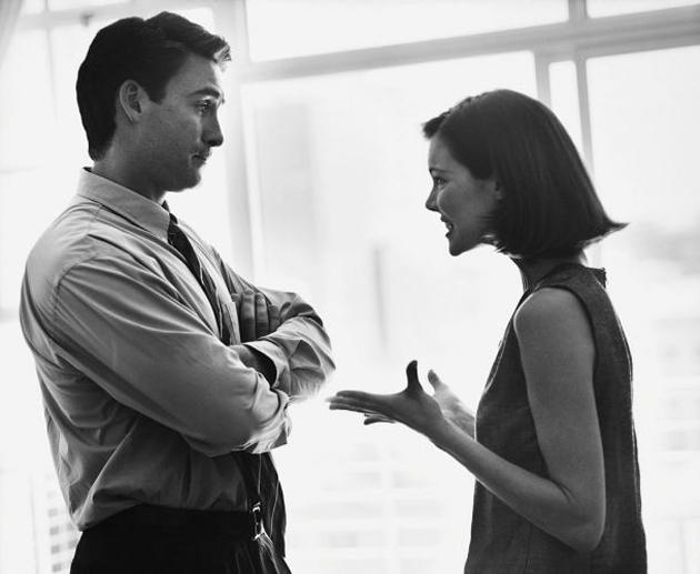 Какие женские слабости раздражают мужчин?