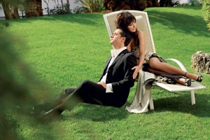 Замужество и сложности брака