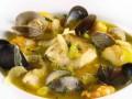 Буйабес – самый знаменитый рыбный суп
