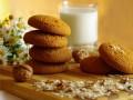 Овсяное печенье – максимум пользы, минимум калорий