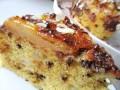 Пирог-перевертыш: рецепты с фруктами