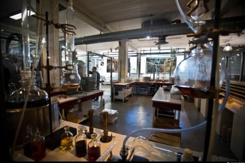 Музеи духов Грасса