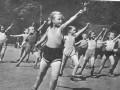 Детская зарядка: правила, мотивация и упражнения