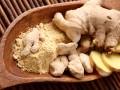 Что приготовить из имбиря — рецепты