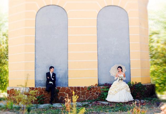 Свадьба – праздник для двоих или для гостей?