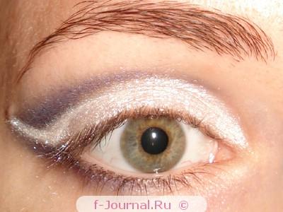 макияж на выпускной вечер