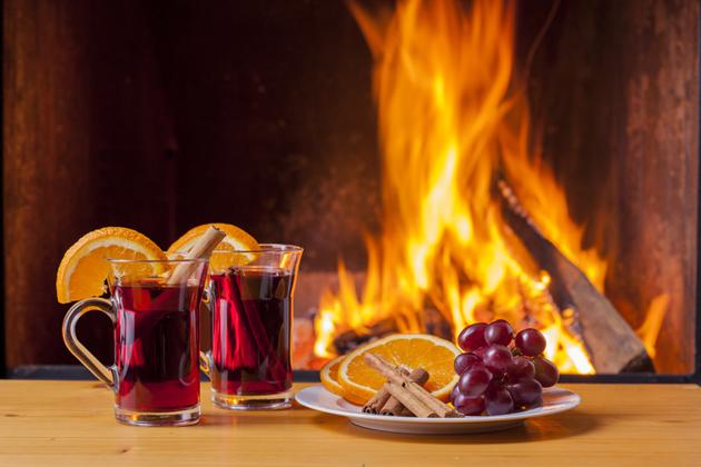 Лучшие согревающие напитки