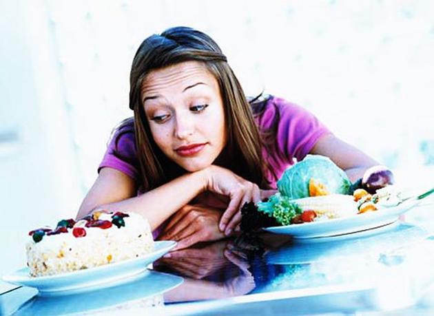 Как выйти из диеты?
