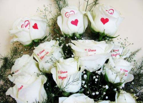 Говорящие цветы фото
