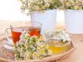 Ромашковый чай — польза и рецепты