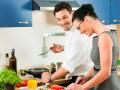 Полезный ужин — правила, рекомендации, рецепты