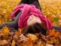 """""""Шоковая терапия"""" против осенней депрессии"""