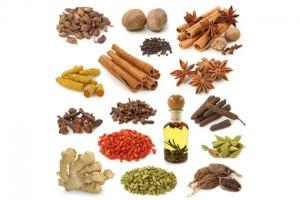 Специи и пряности как лекарство