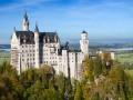 Знаменитые замки Германии