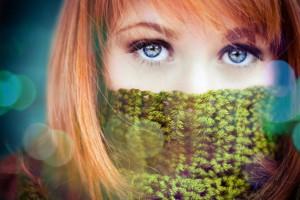Как выбрать шарф