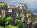 Знаменитые средневековые замки Шотландии