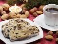 Штолен — немецкий рождественский кекс (рецепт)