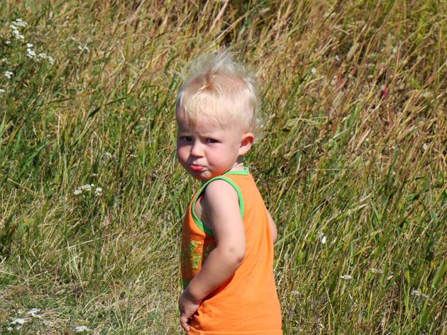 Как помочь ребенку справиться со своей обидой