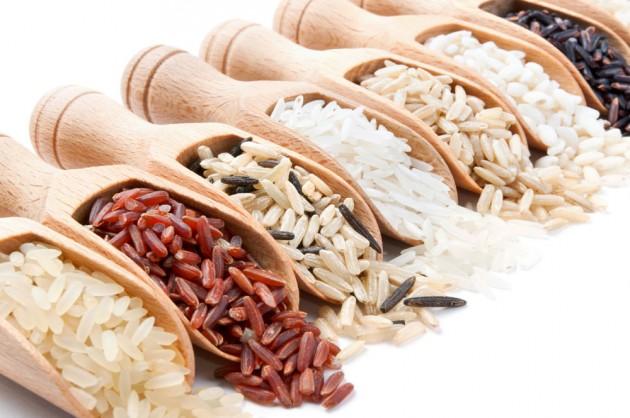 Польза разных видов риса для здоровья