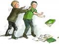 Жестокость и агрессия подростков — чем она вызвана и как бороться
