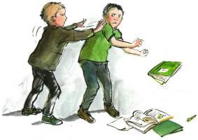 Жестокость и агрессия подростков