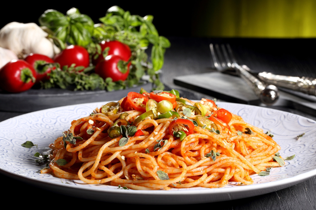 Топ-10 рецептов соусов для макарон и спагетти