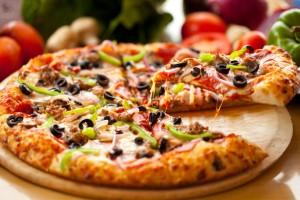 самые вкусные пиццы